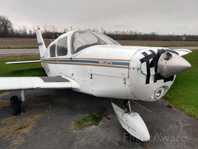 N16434 — - Piper PA-28