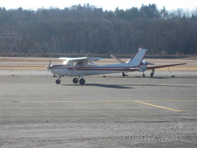 Cessna 152 (N69204) - The FCA Flight Center