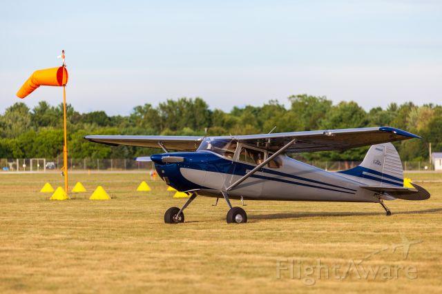 Cessna 170 (N1864C)