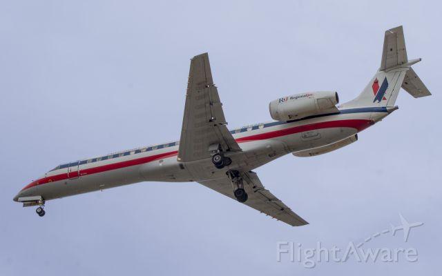 Embraer ERJ-135 (N853AE)