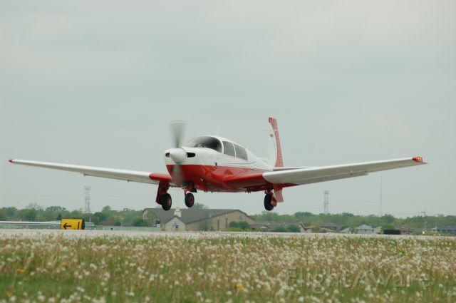 Mooney M-20 (N4269H)