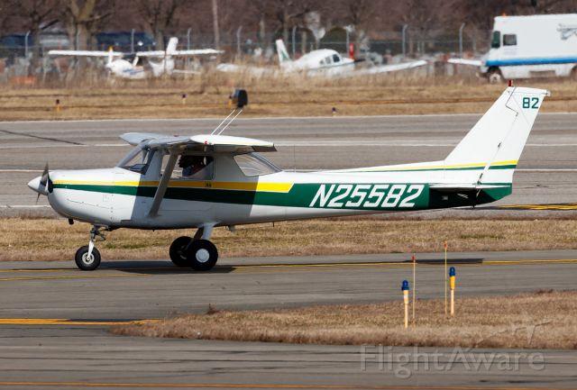 Cessna 152 (N25582)
