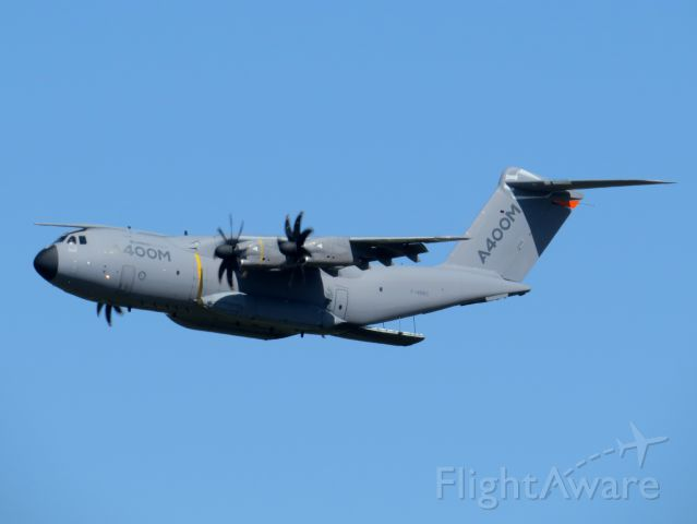 AIRBUS A-400M Atlas (F-WWMS)