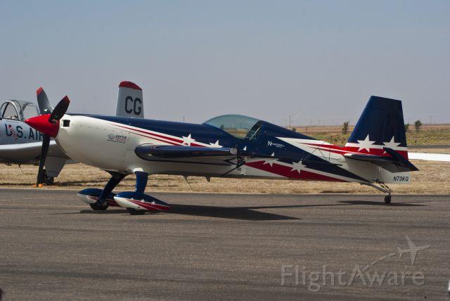 EXTRA EA-300 (N73KG)