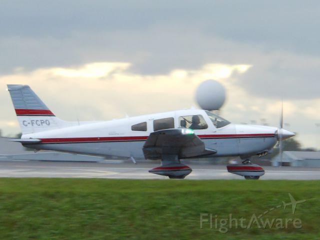 Piper Dakota / Pathfinder (C-FCPO)