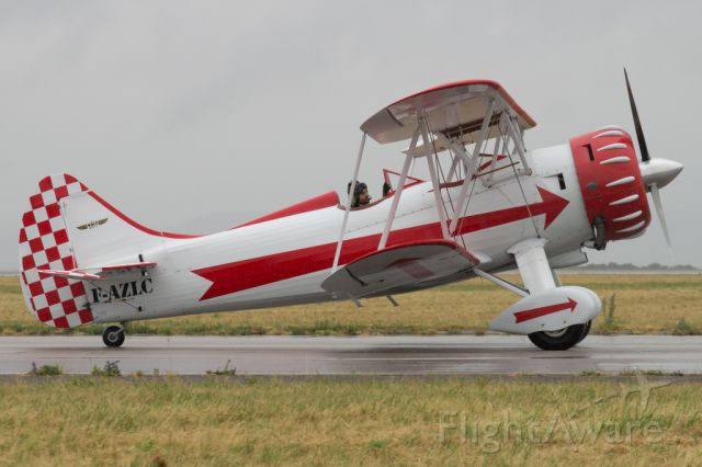 F-AZLC — - Nancy Airshow 05.07.2014