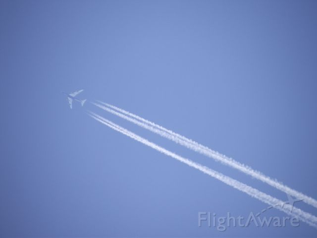 BOEING 747-8 — - please tell me what airline this is.PLEASE!