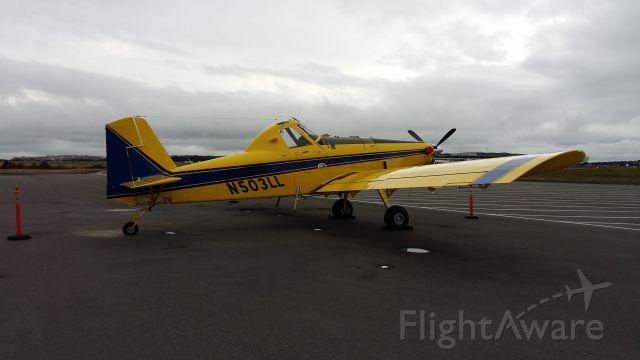 AIR TRACTOR AT-503 (N503LL)