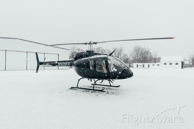 Bell 505 (N505EX)