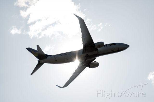Boeing 737-800 (JA737X)