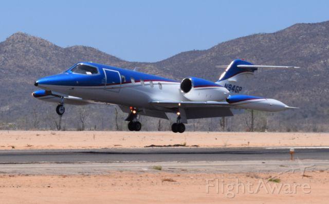 Learjet 35 (N94GP) - Aeromedevac Air Ambulance