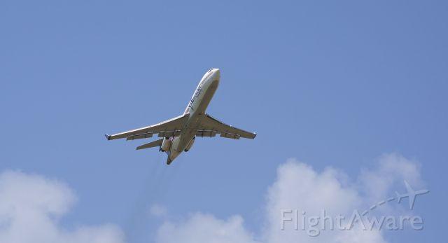 BOEING 727-200 (N199AJ)
