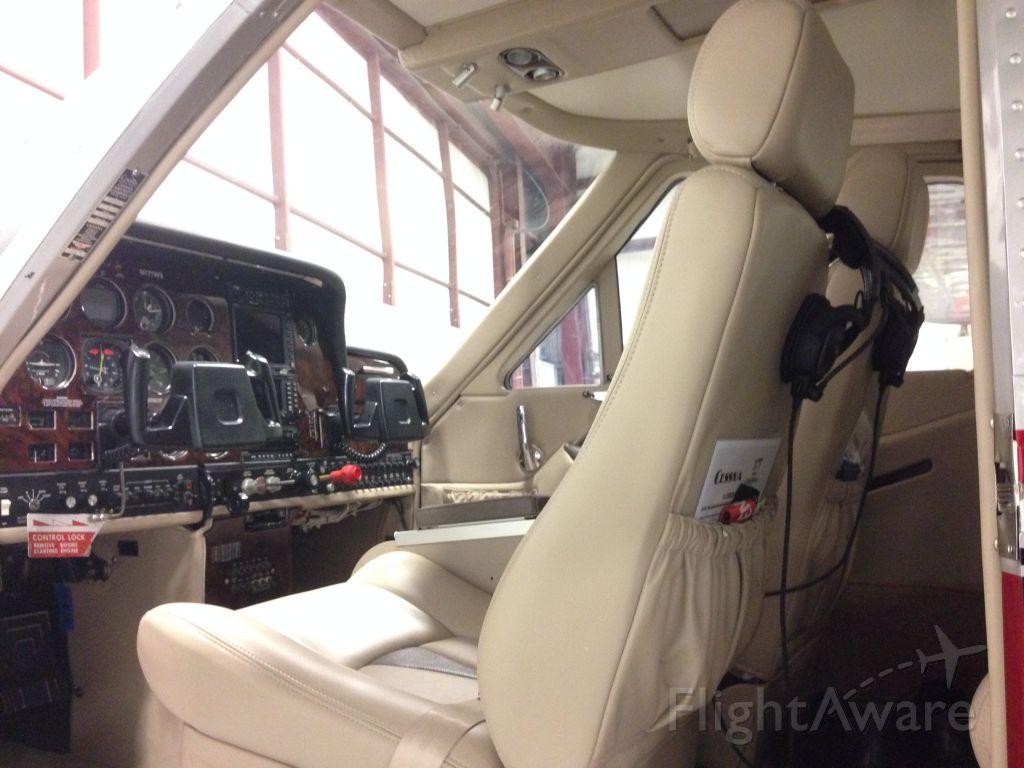 Cessna 177RG Cardinal RG (N177WS)