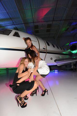 Cessna Citation III (N468ES) - The Flight Was Even More Fun!!!