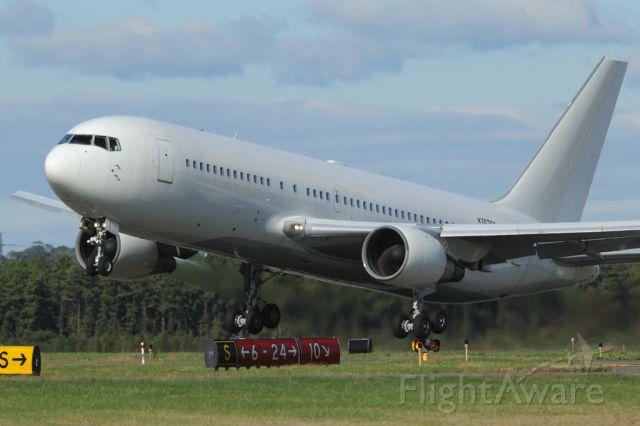 BOEING 767-200 (N767DA)