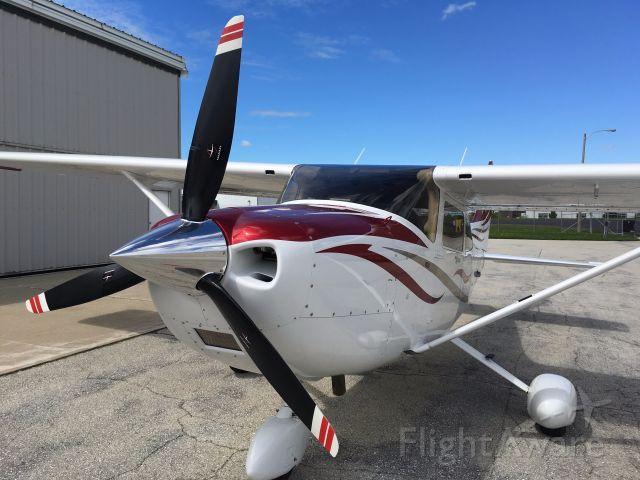 Cessna Skylane (N308CL)