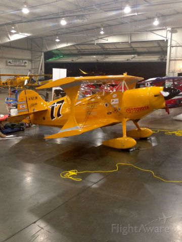 PITTS Special (S-1) (N767JW)