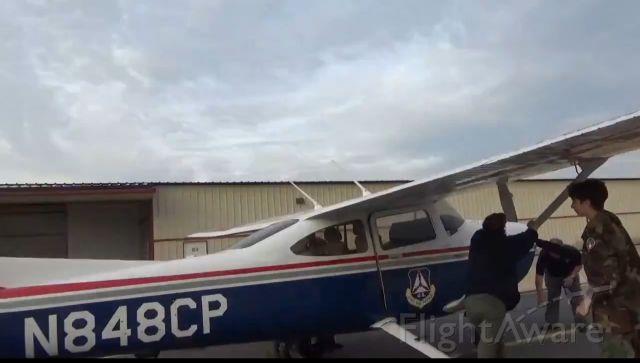 Cessna Skylane (N848CP)