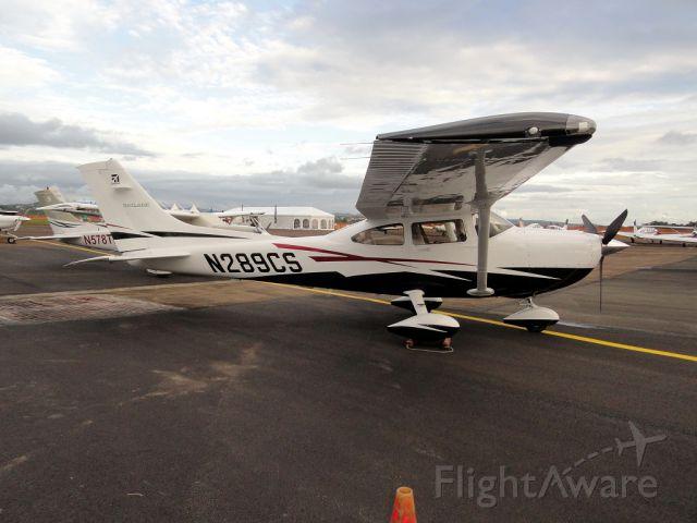 Cessna Skylane (N289CS)