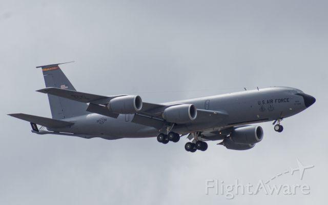 Boeing C-135FR Stratotanker (63-8878)