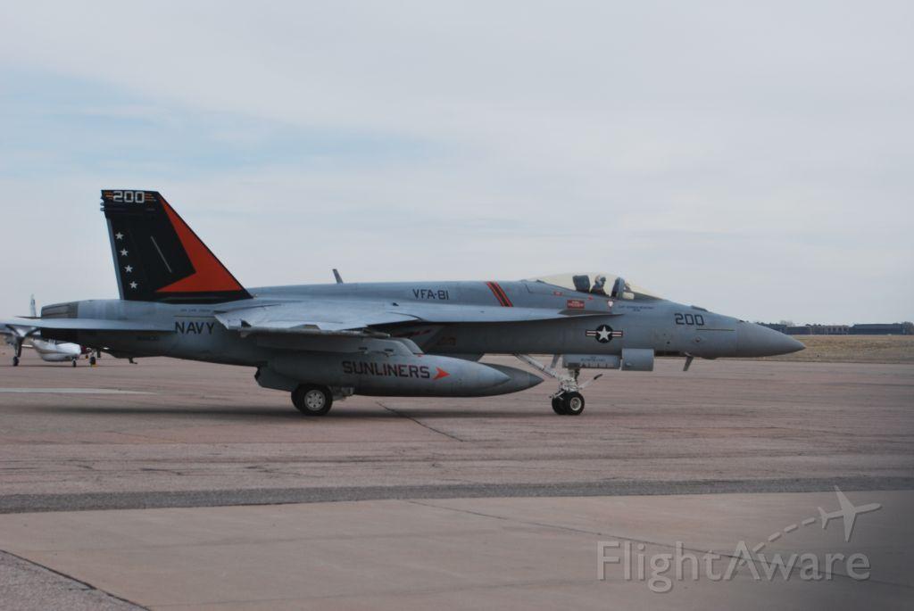 16-6830 — - post deployment fuel stop at colorado springs, colorado KCOS