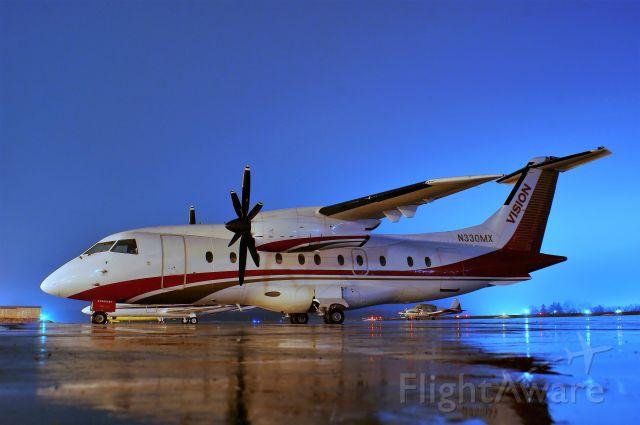 Fairchild Dornier 328 (N330MX)
