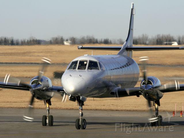 Fairchild Dornier SA-227DC Metro (C-GSHY)