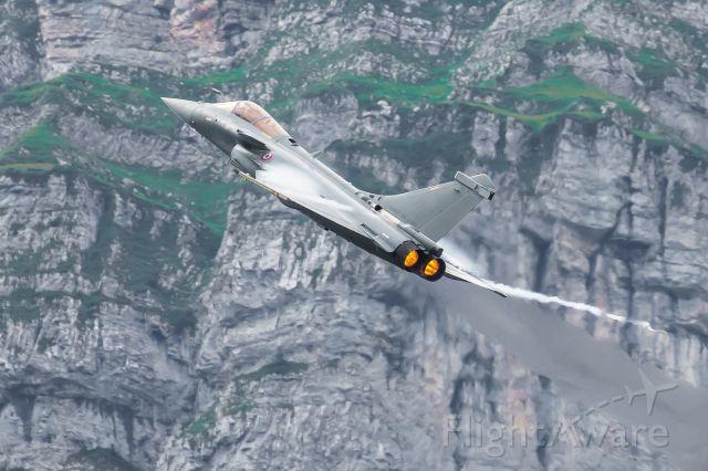 Dassault Rafale (137) - Zigermeet 2019 - Mollis (LSMF)/CH