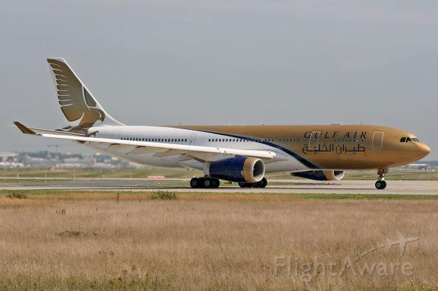 Airbus A330-200 (A9C-KF)