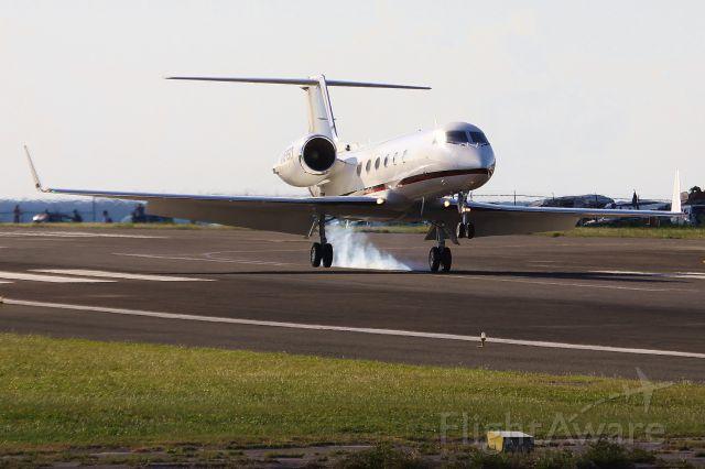 Gulfstream American Gulfstream 2 (N151SD)