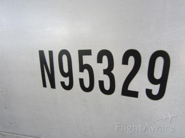 Cessna Skyhawk (N95329) - CLEARWATER AIRPARK, CLEARWATER, FL, USA  02.22.2013