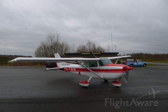 Cessna Skyhawk (PH-TWM)
