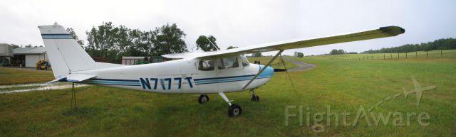 Cessna Skyhawk (N7177T)