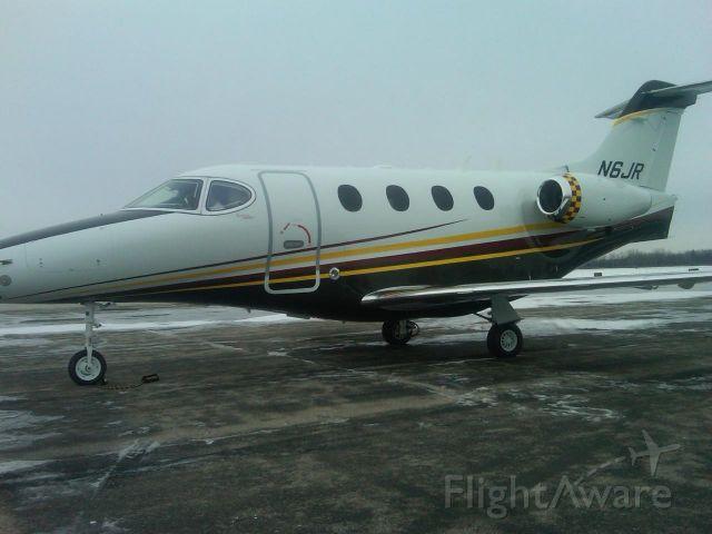 Beechcraft Premier 1 (N6JR)