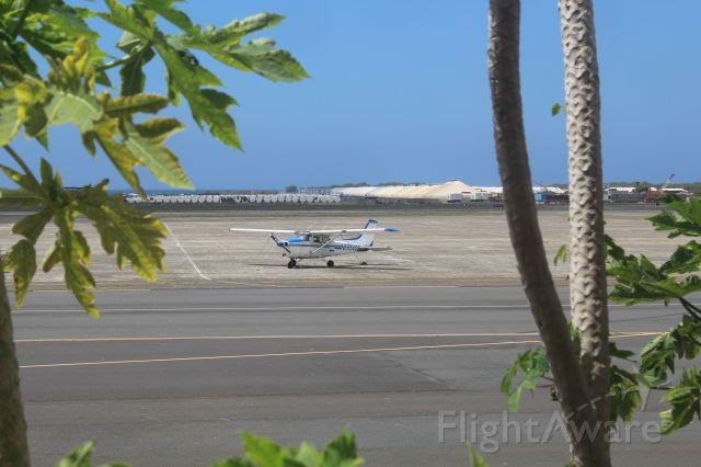 Cessna Skyhawk (N66540)