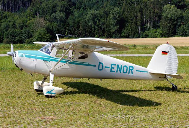 Cessna 140 (D-ENOR)