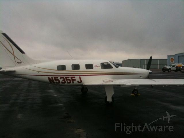 N353FJ —