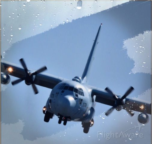 Lockheed C-130 Hercules (078) - Nikon D5500. With wi-fi. / SIGMA 150-600. Posted via the iPhone 6.