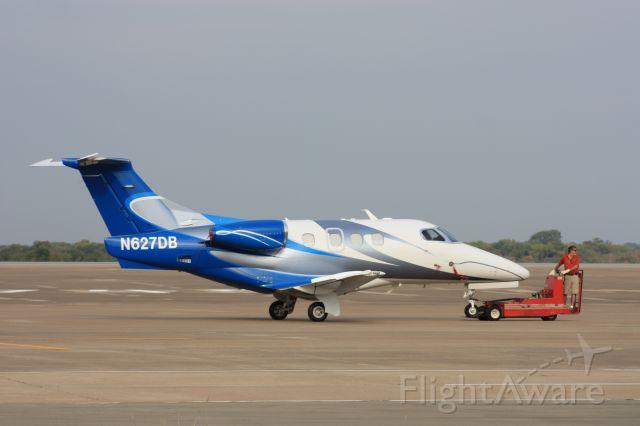 Embraer Phenom 100 (N627DB)
