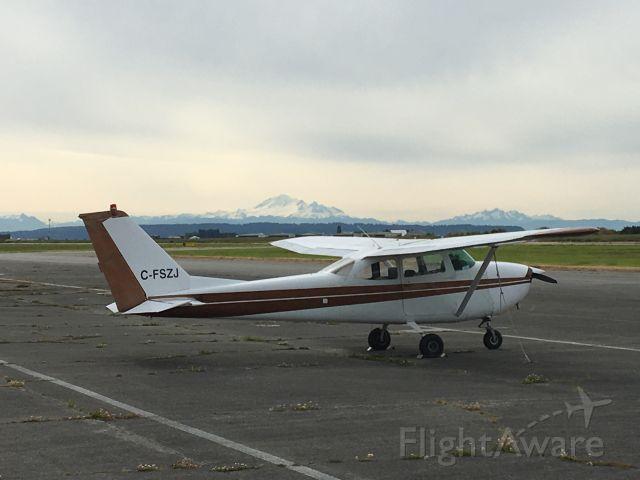 Cessna Skyhawk (C-FSZJ)