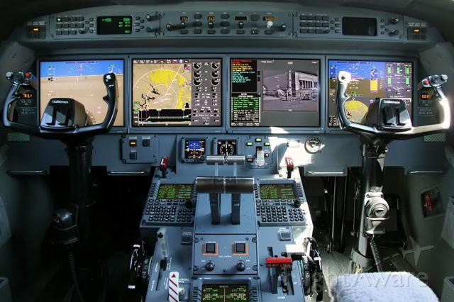 Gulfstream Aerospace Gulfstream IV (N450GA)