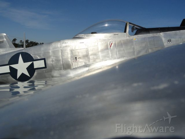 — — - 28 January 2019. NAA XP-82 First Official Flight Day. Tom Reilly's fabulous restoration.