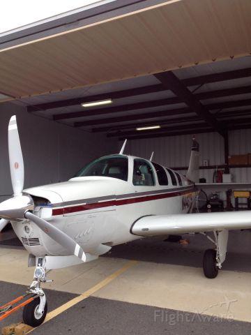 Beechcraft Bonanza (36) (N4467S)