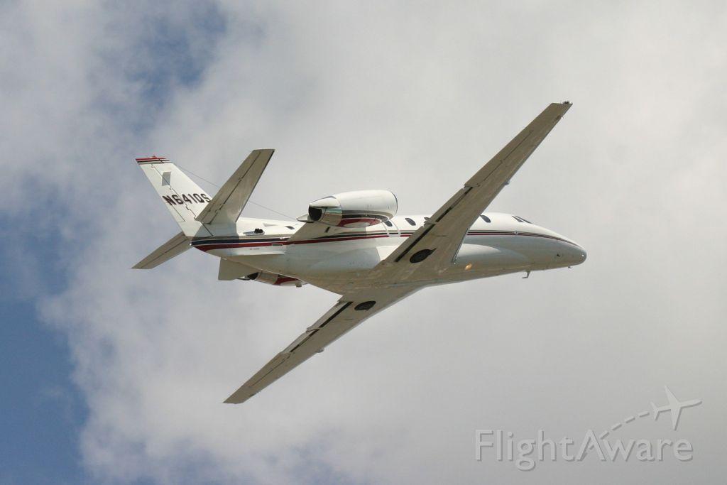 Cessna Citation Excel/XLS (N641QS)