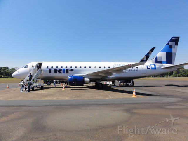 Embraer 170/175 (PP-PJC)