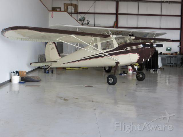 Cessna 140 (N3018N)