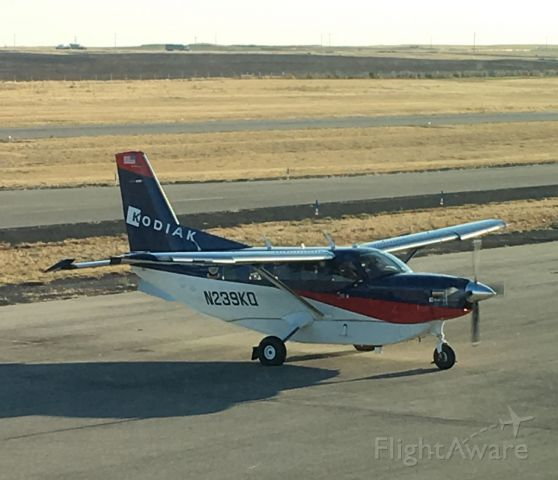 Quest Kodiak (N239KQ)