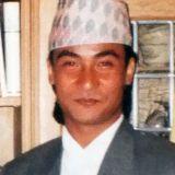 Benjamin Sharma
