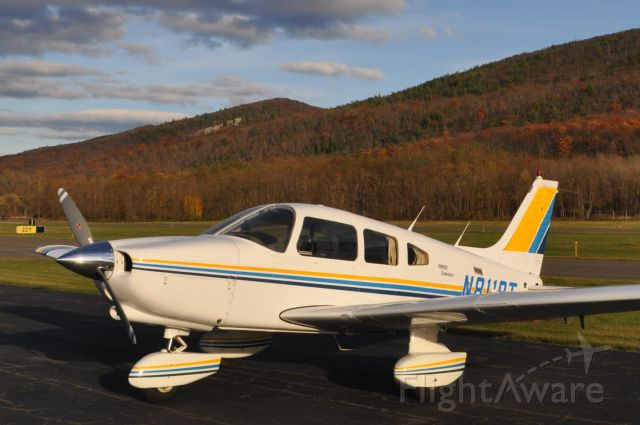 Piper Dakota / Pathfinder (N8118T)