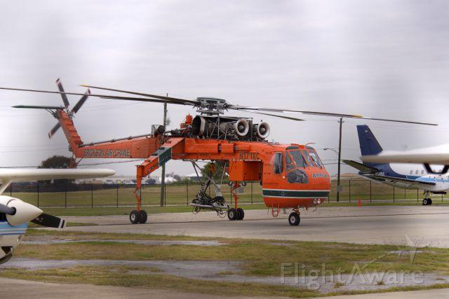 Sikorsky CH-54 Tarhe (N171AC)